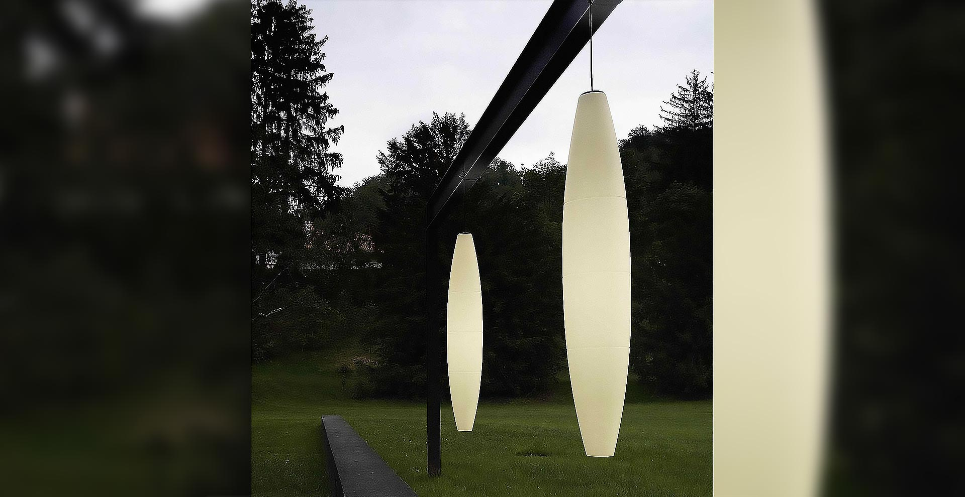 Havana Outdoor Foscarini