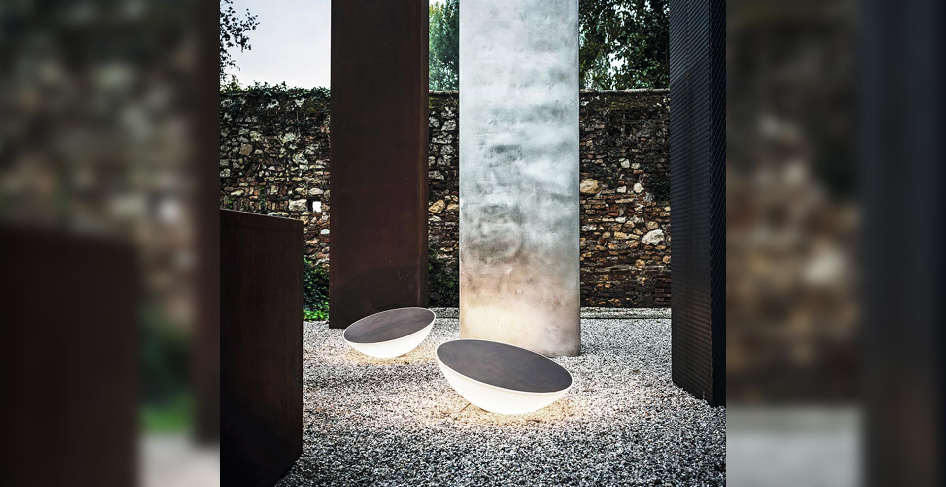 Solar Outdoor Foscarini