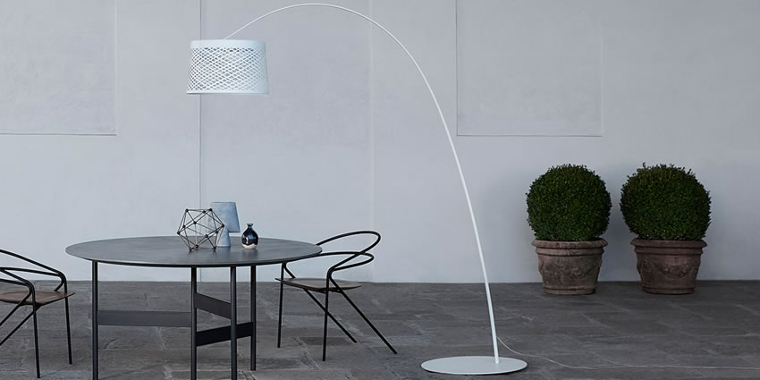 Twiggy Grid Foscarini