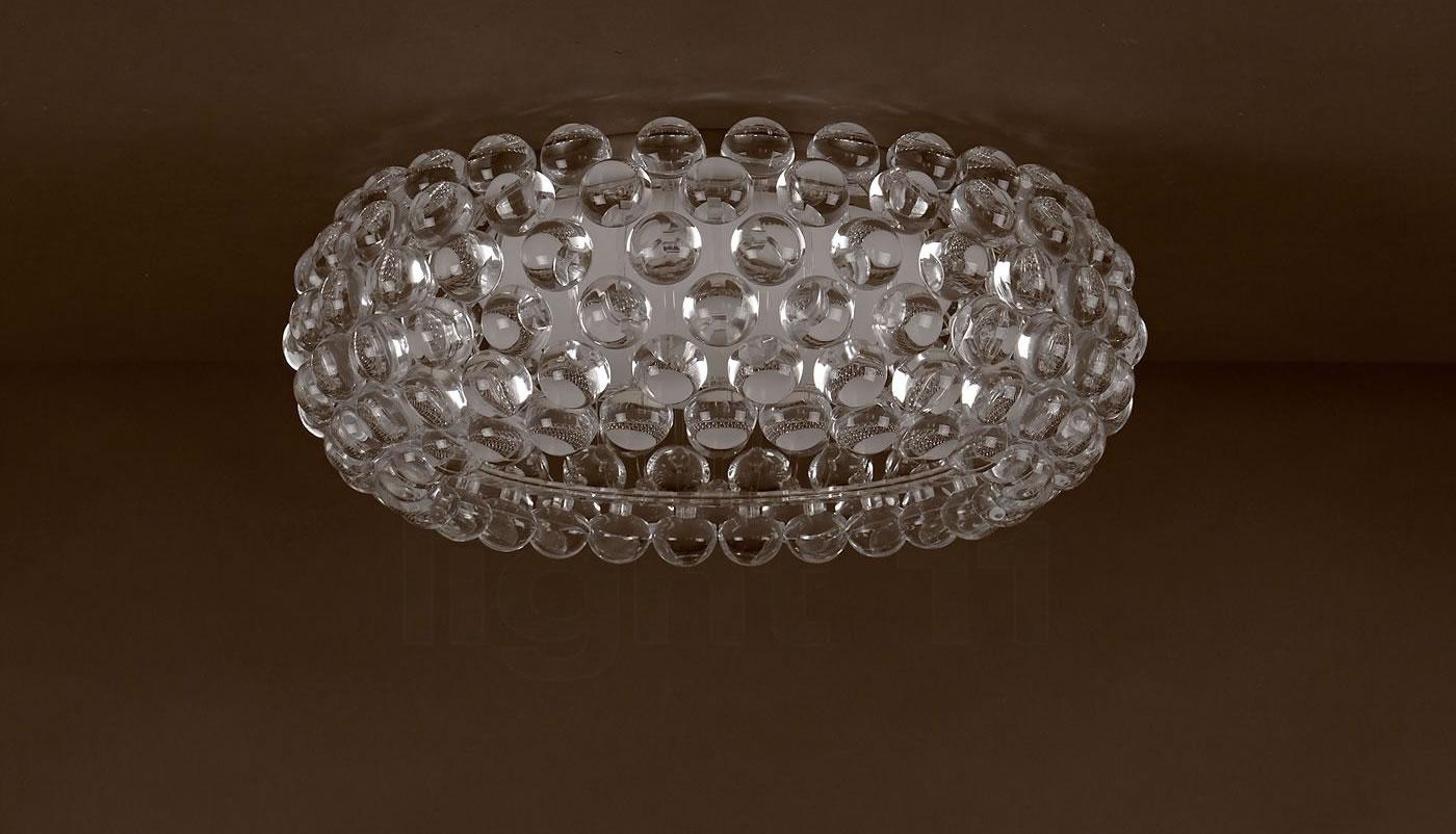 Caboche Ceiling Foscarini Lamp Caboche Ceiling Foscarini