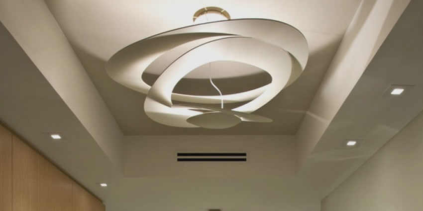 Pirce Ceiling Artemide
