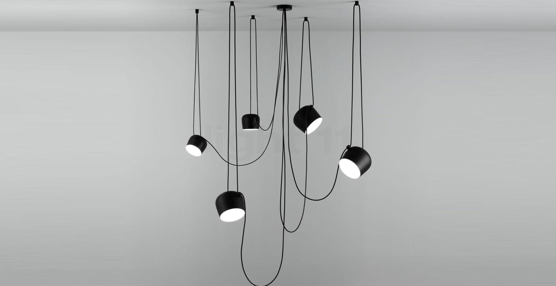Aim flos lampada aim flos lampada a sospensione aim flos