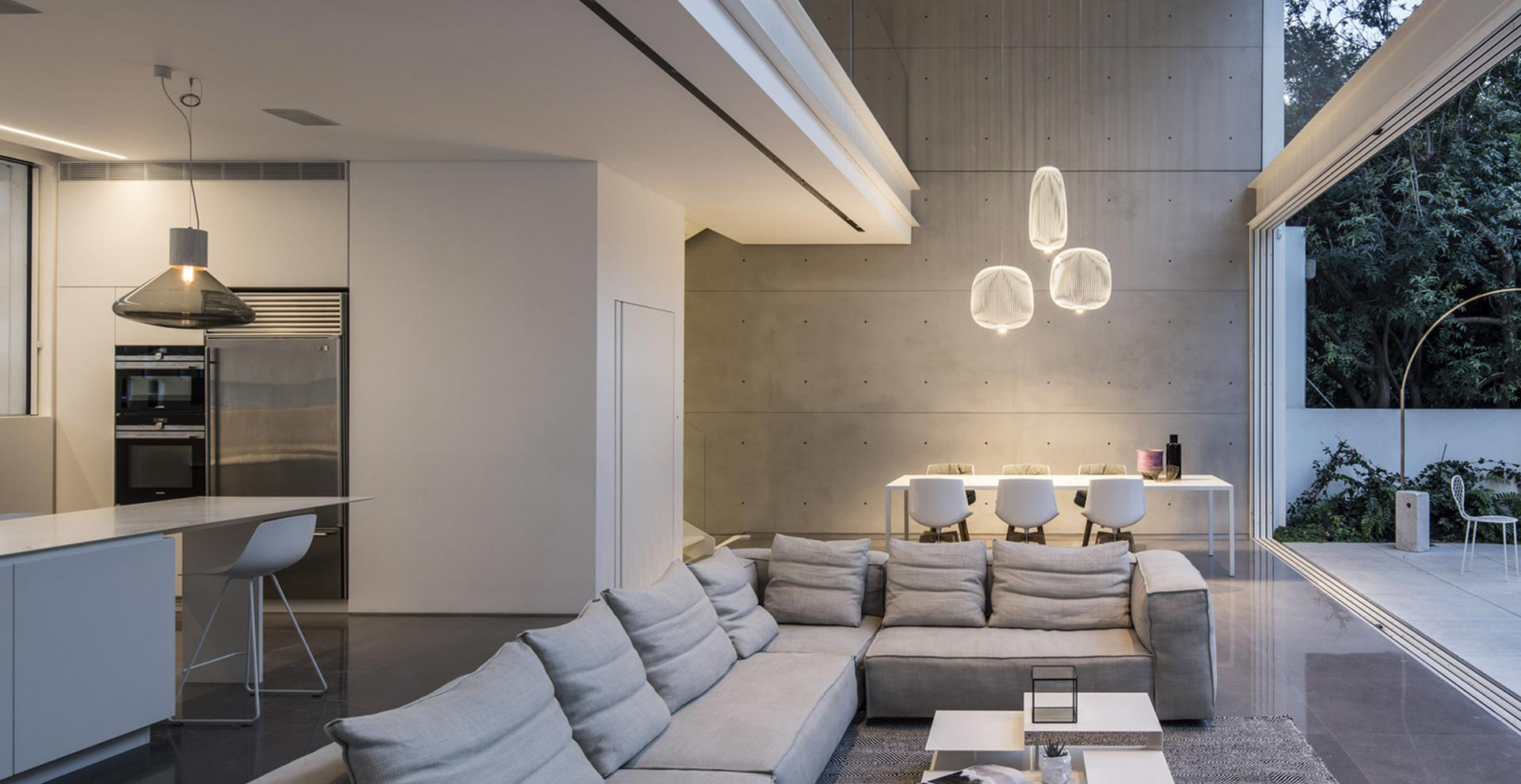 Spokes Foscarini