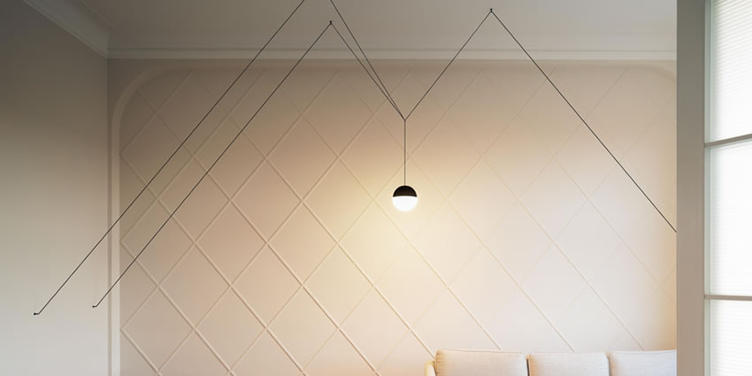 String Light Flos