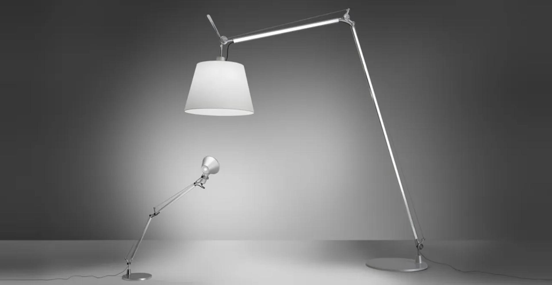 Tolomeo Collection Artemide