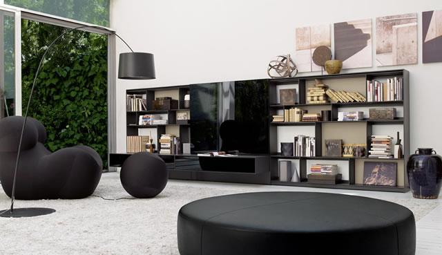 flat c b b italia. Black Bedroom Furniture Sets. Home Design Ideas