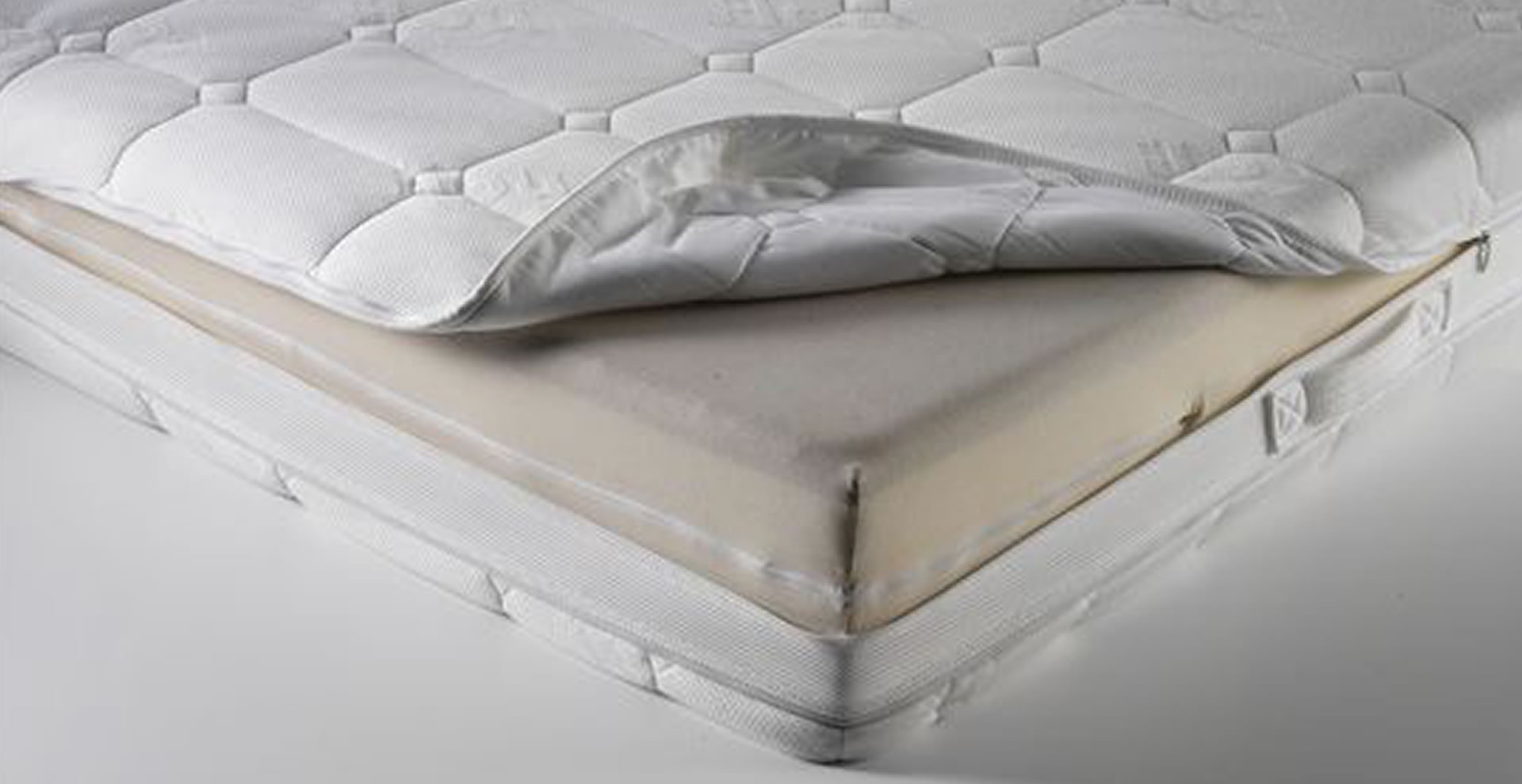 mattress adaptive flou