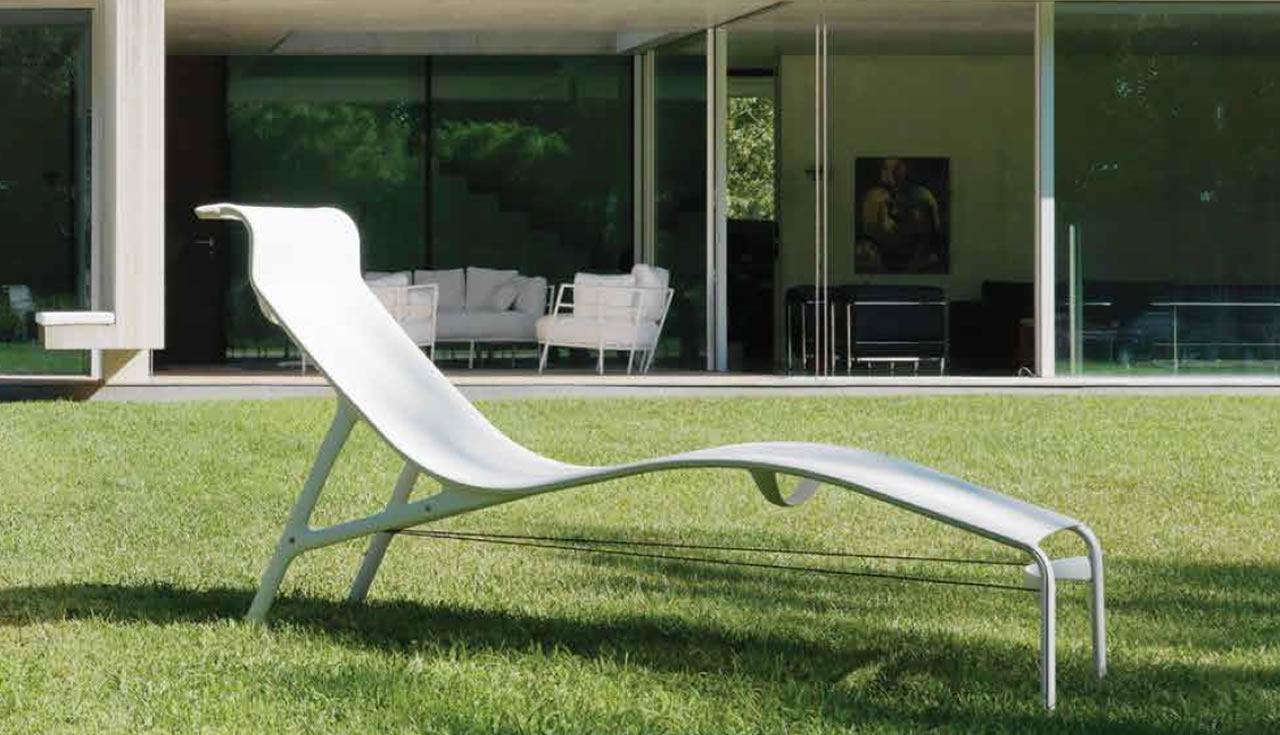 Frame Outdoor Collection Alias