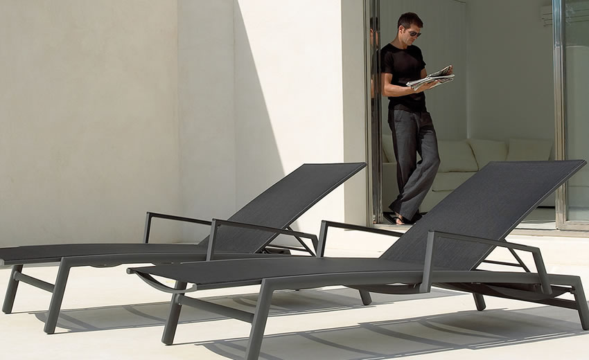 Azore Gloster - Outdoor
