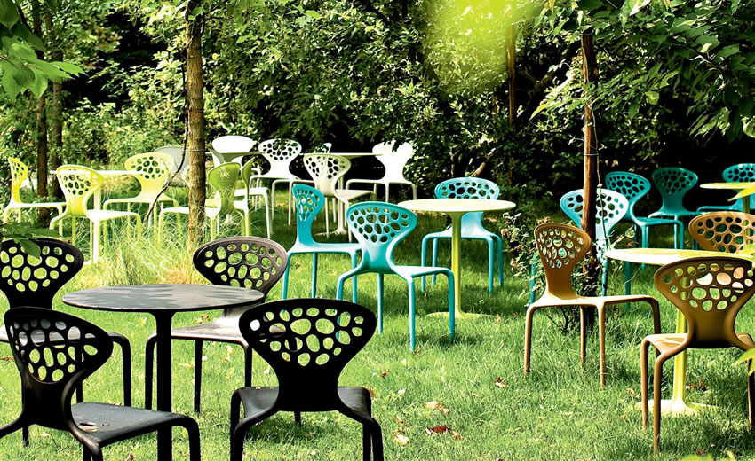 Supernatural Moroso - Outdoor