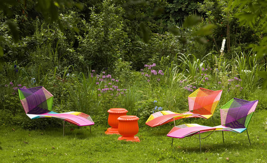 Tropicalia Moroso - Outdoor