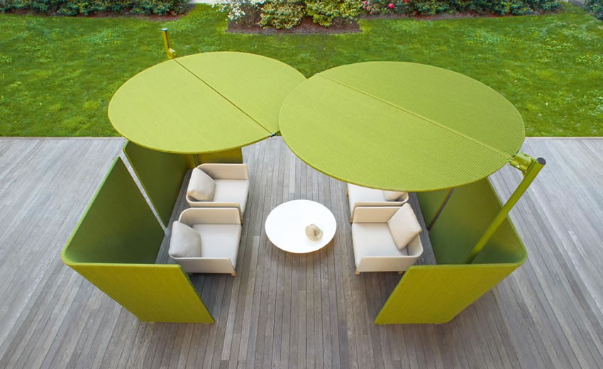 Ombra Paola Lenti - Outdoor
