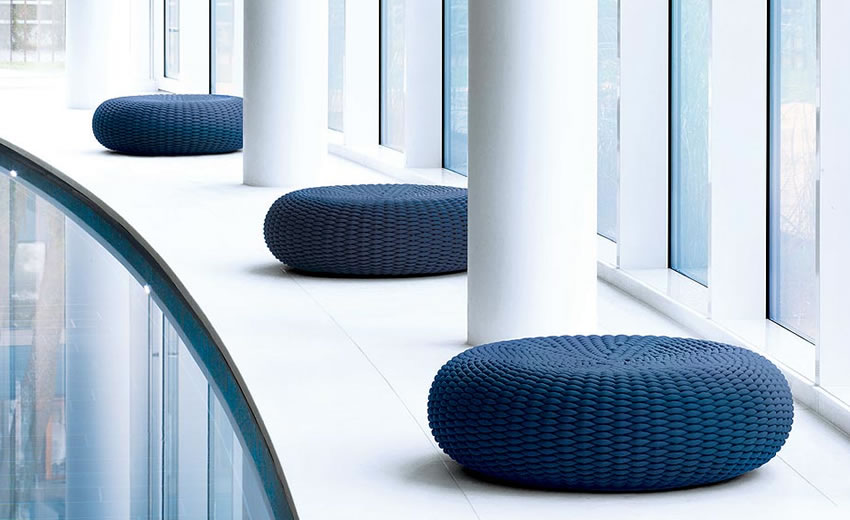Shell Paola Lenti - Outdoor