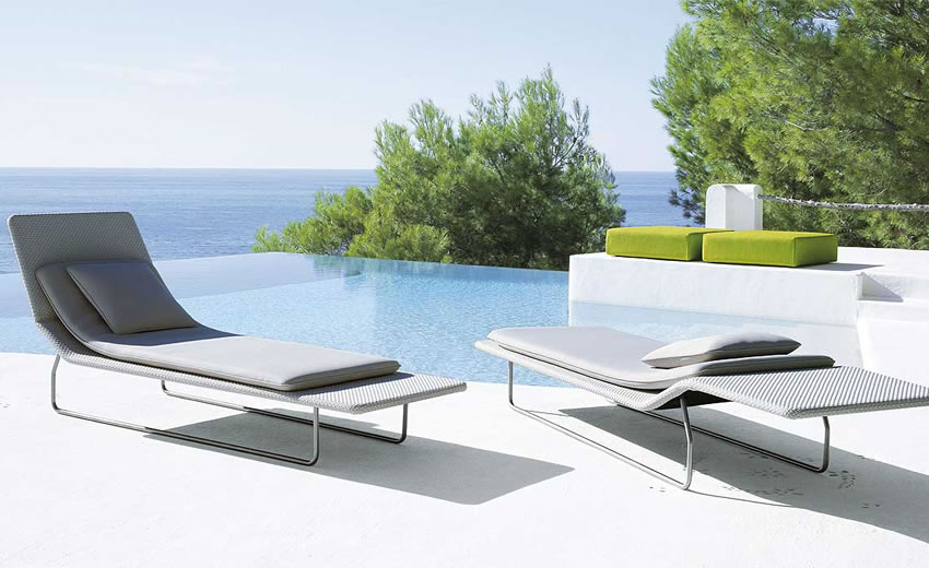 Surf Paola Lenti - Outdoor