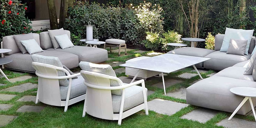 Alison outdoor Flexform
