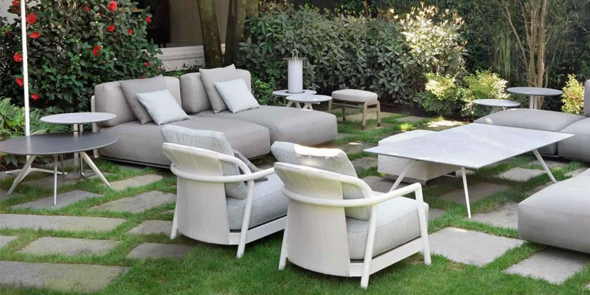 Zefiro outdoor Flexform