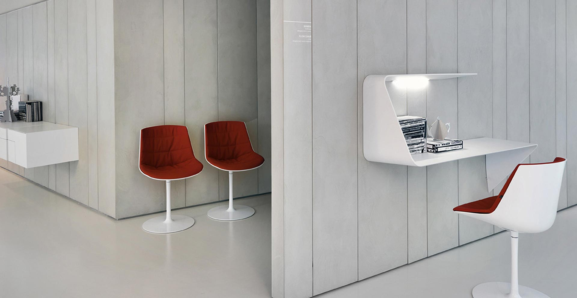 Mamba & Mamba Light MDF Italia