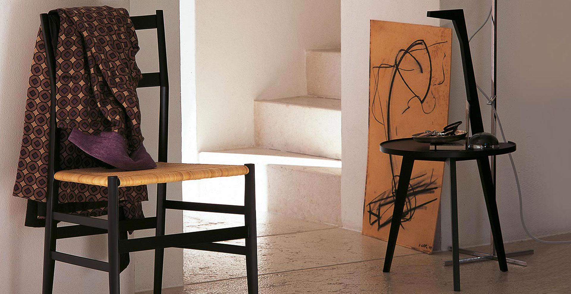 699 superleggera cassina stuhle 699 superleggera cassina. Black Bedroom Furniture Sets. Home Design Ideas