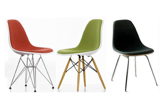 Sedie Ufficio Vitra : Eames sedie perfect products of the family with eames sedie