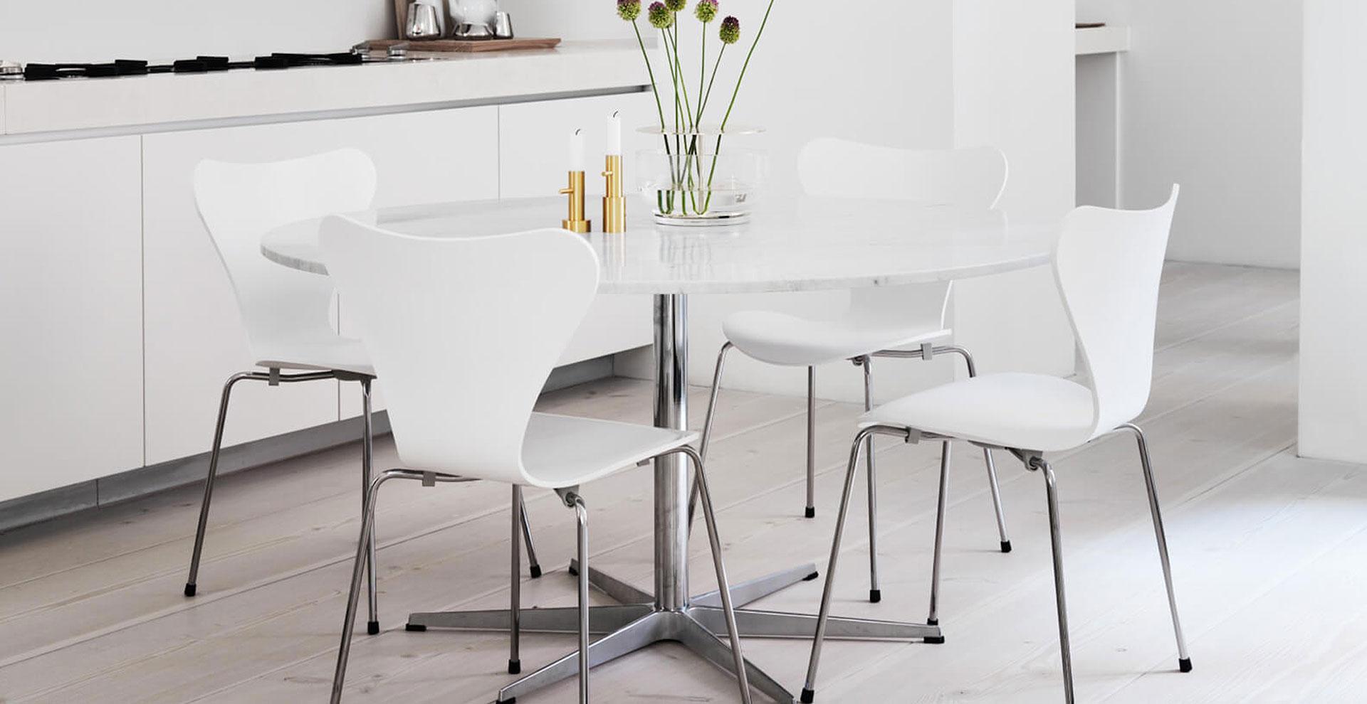 series 7 fritz hansen sedia series 7 fritz hansen. Black Bedroom Furniture Sets. Home Design Ideas