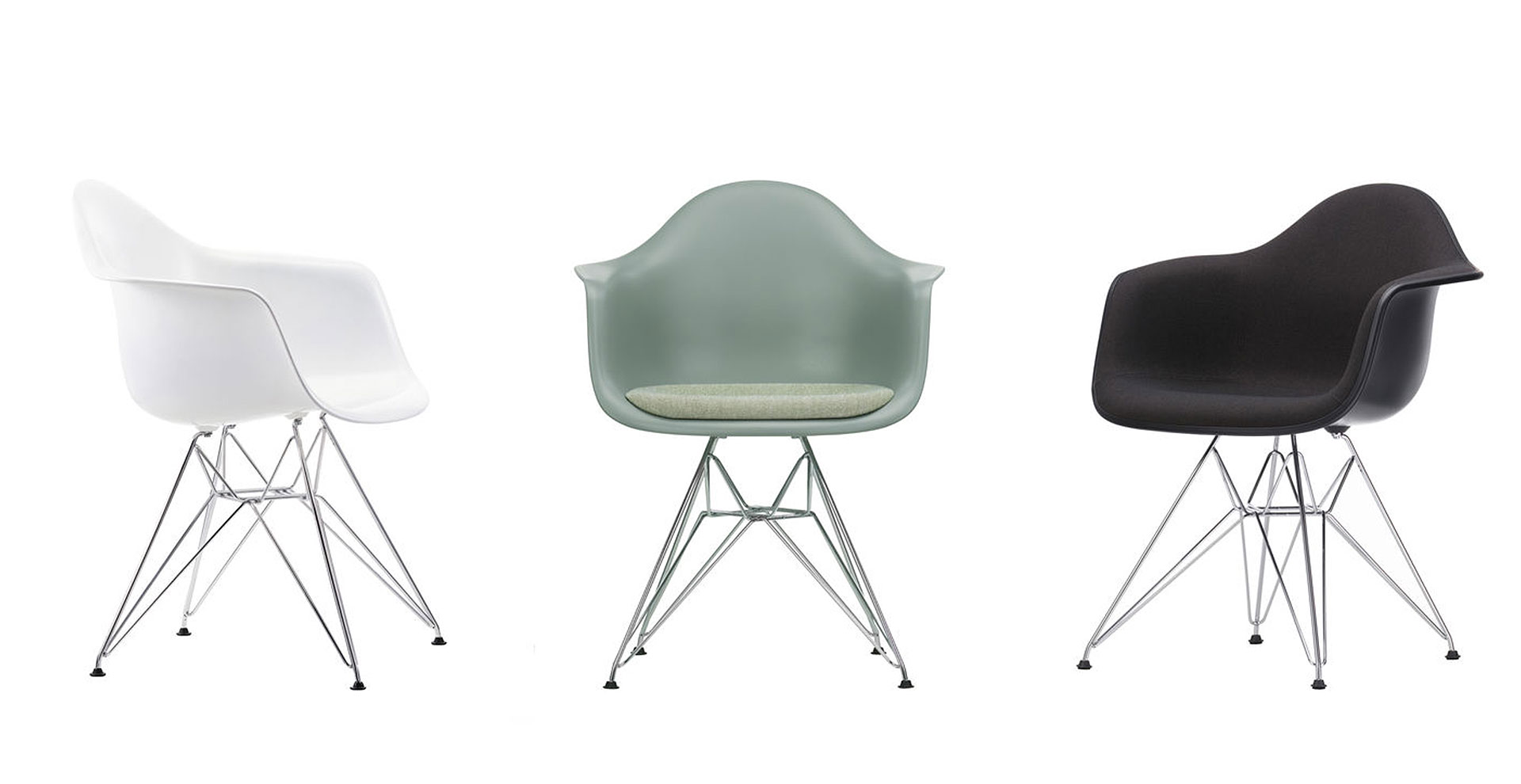 eames plastic side chair vitra st hle eames plastic side chair vitra. Black Bedroom Furniture Sets. Home Design Ideas