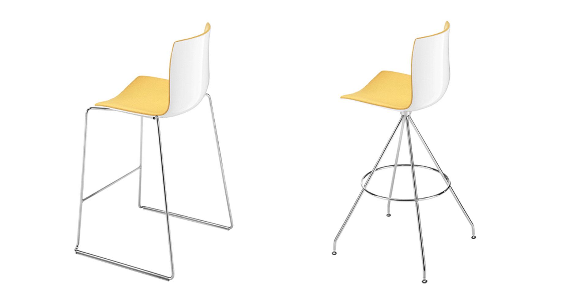 catifa 46 arper stool catifa 46 arper. Black Bedroom Furniture Sets. Home Design Ideas