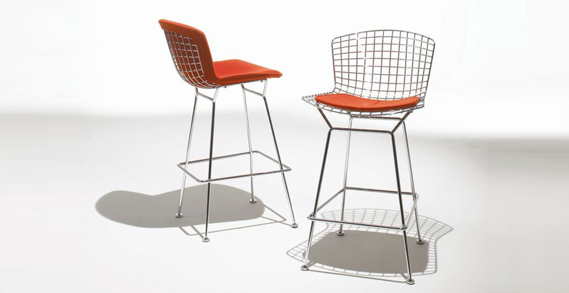 Bertoia Barstool Knoll International