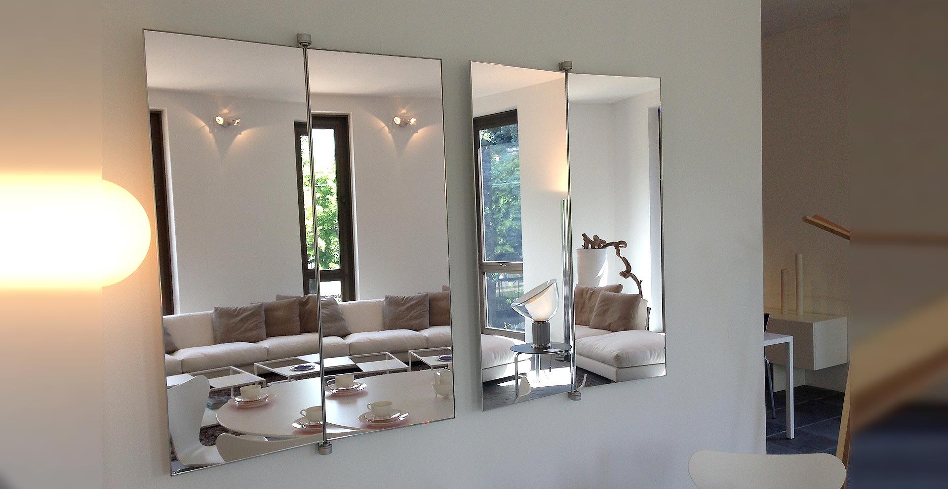 Book De Padova - mirror book de padova