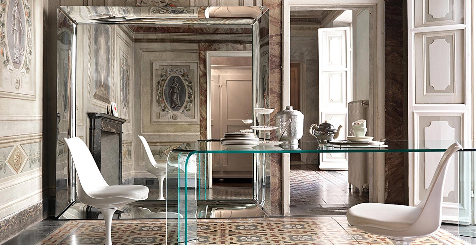 caadre fiam italia specchio caadre fiam italia fiam italia. Black Bedroom Furniture Sets. Home Design Ideas