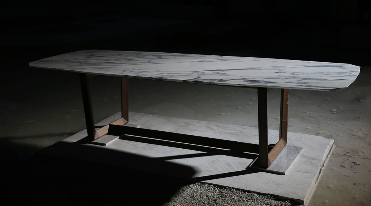 Bolero Limited Edition Poltrona Frau Table Bolero Limited Edition Poltrona Frau