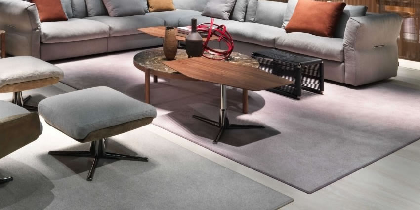 The Rug Collection Flexform