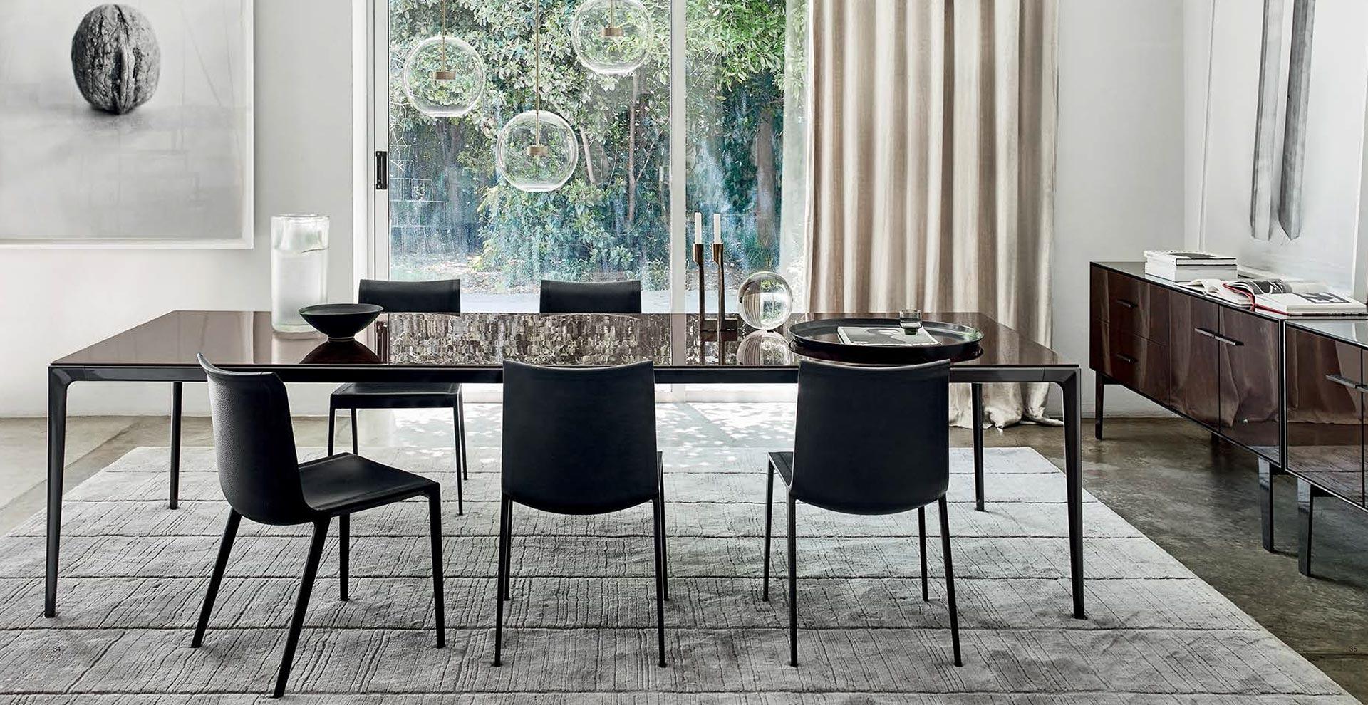 Mirto b b italia tavolo mirto b b italia - B b italia design ...