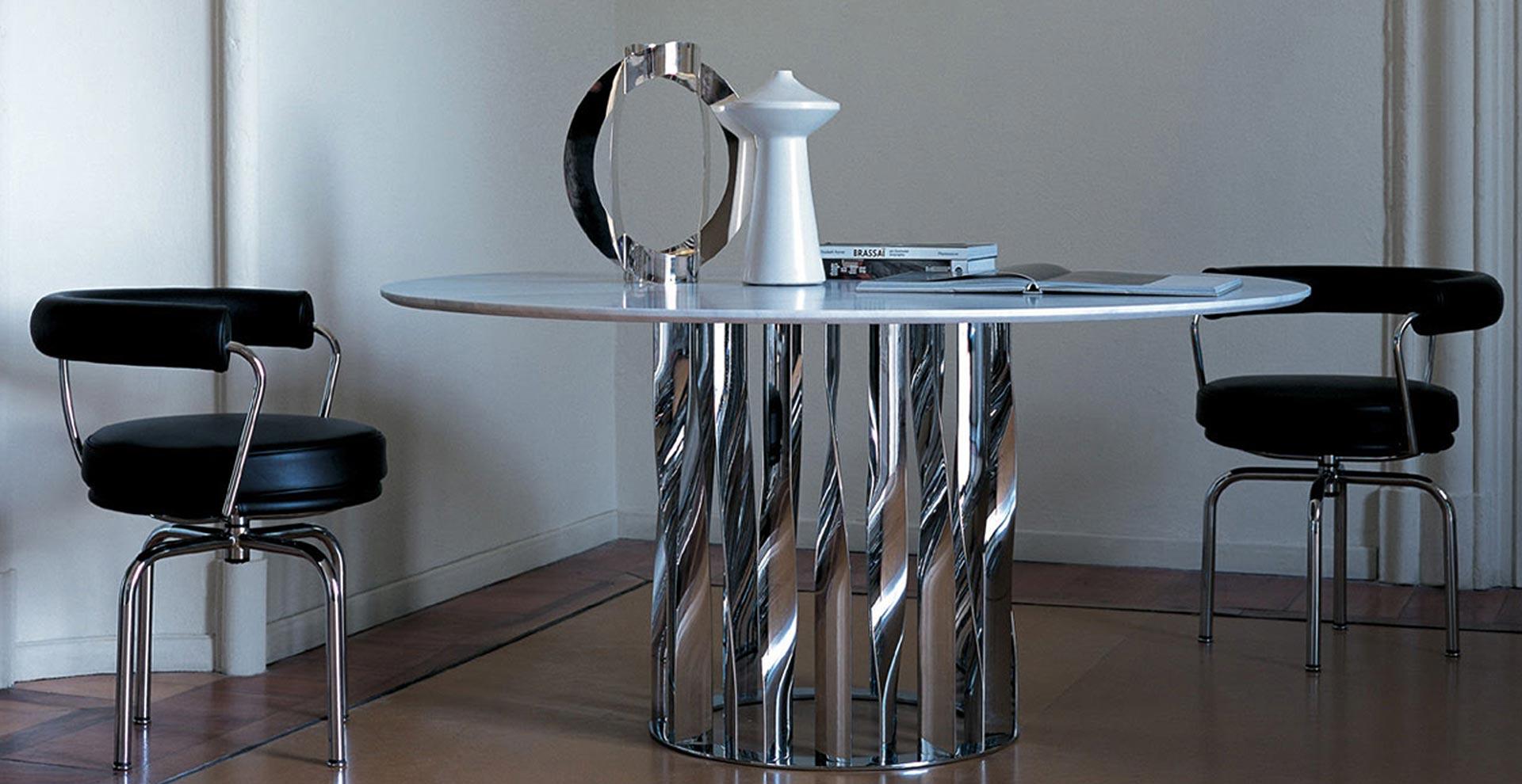 Boboli cassina tavolo boboli cassina