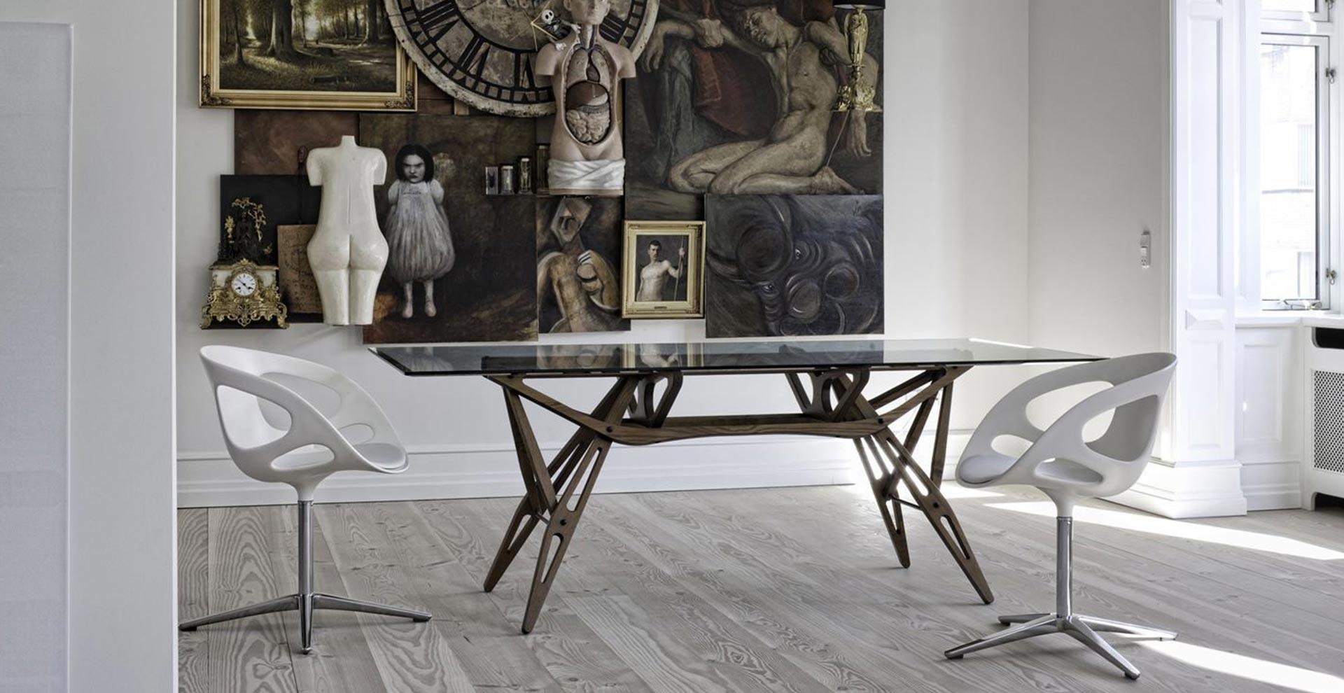 Reale Zanotta Table Reale Zanotta Desk Reale Zanotta Zanotta