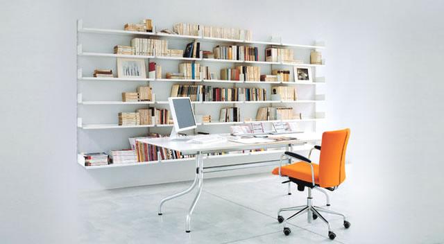 De Padova Libreria ~ Idee Creative su Design Per La Casa e Interni