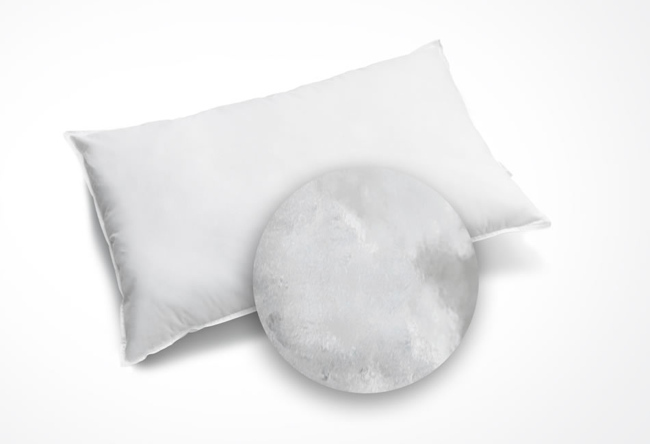 Anti-Allergenic pillow Anallergico – Flou