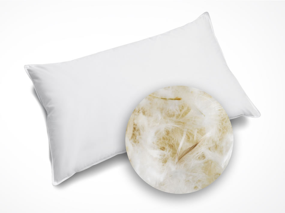 Goose down Pillow – Flou
