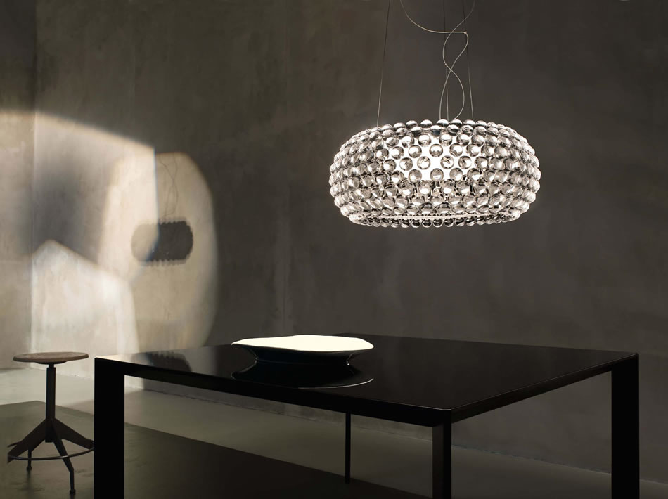 Caboche Led Dimmerabile Foscarini