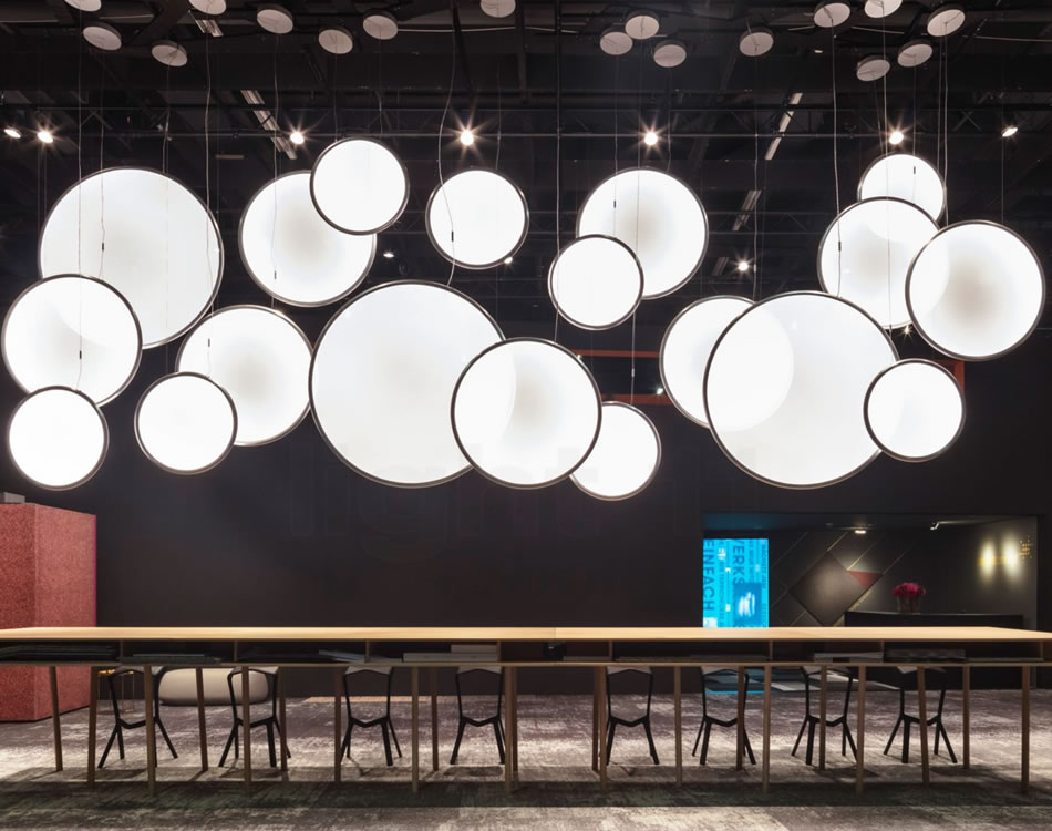 Discovery Vertical Artemide