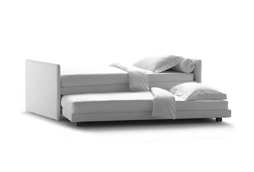 Promozioni gerosa design flexform cassina b b italia flou artemide groundpiece flexform - Divano letto flou duetto ...