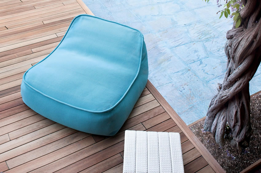 Float Easy Chair Paola Lenti