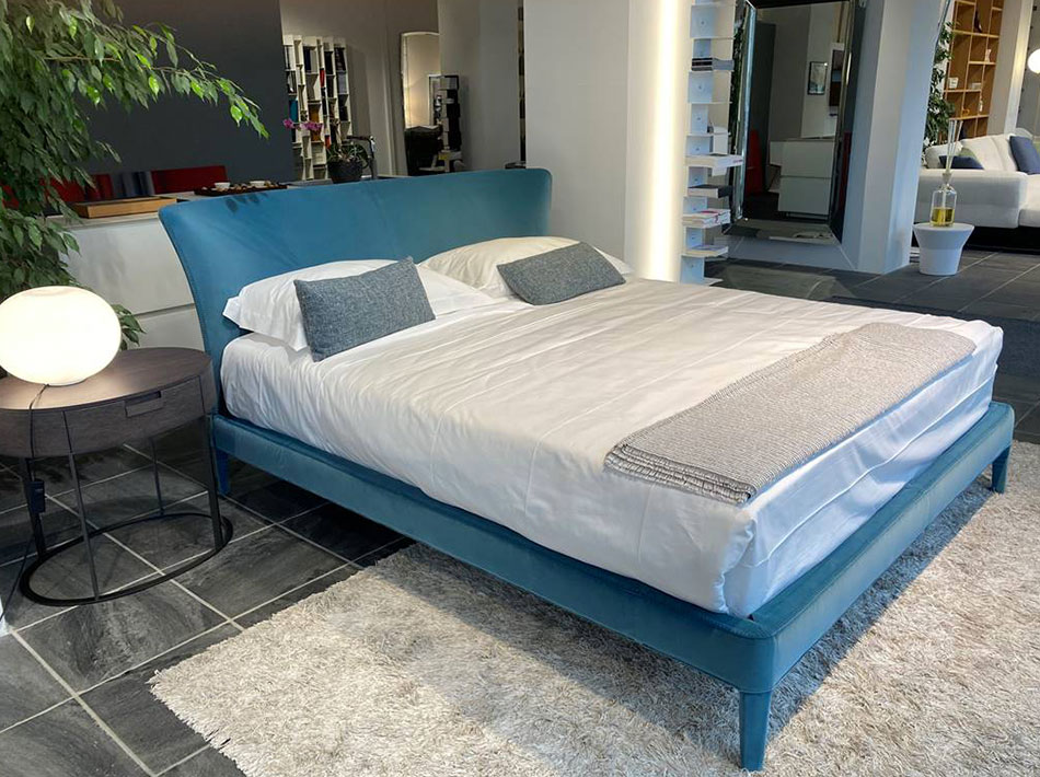 Febo Maxalto by B&B Italia - mattress H 30 Cm - 7 Zone B&B Italia
