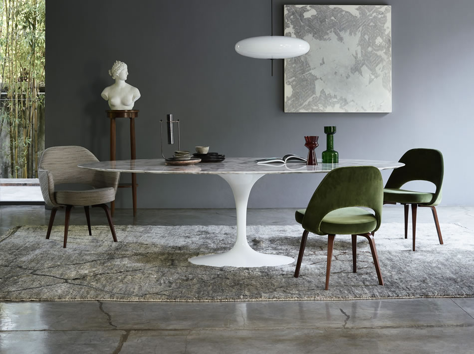 Saarinen Knoll International