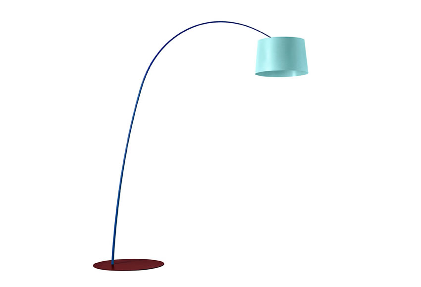 Twiggy Be Colour! Foscarini