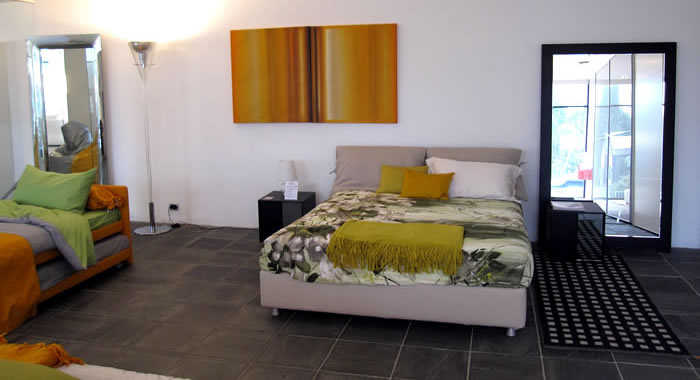 GEROSA DESIGN - Showroom Villa Guardia