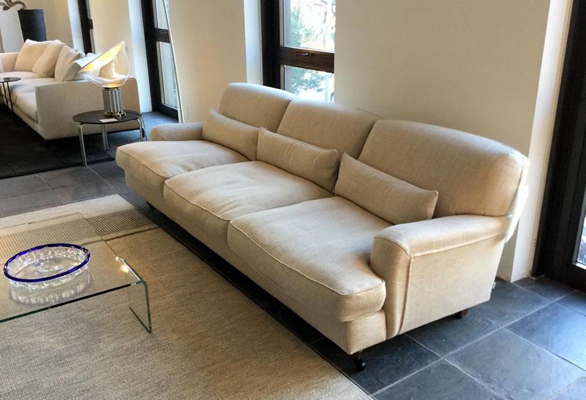 Angebote Sofa - Raffles De Padova